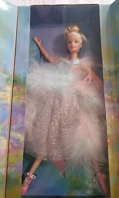 Ballet Masquerade Barbie Nrfb Box In Very Good Condition