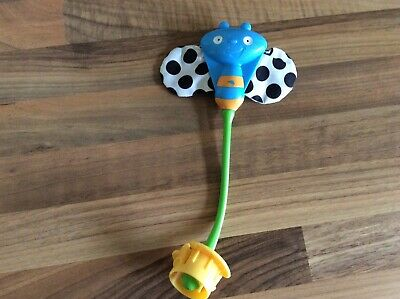 Fisher Price Rainforest Jumperoo Spare Replacement Part Dragonfly yellow cap