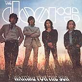 The Doors : Waiting for the Sun - CD