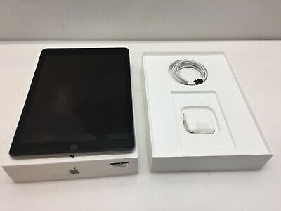 Apple iPad 6th Gen. 2018 - 32GB, Wi-Fi, 9.7in - Space Gray MR7F2LL/A