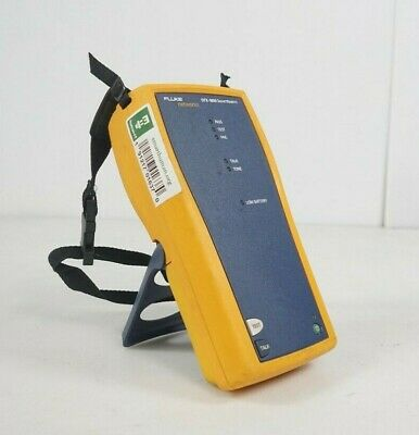 Fluke Networks DTX-1800 Smart Remote Only