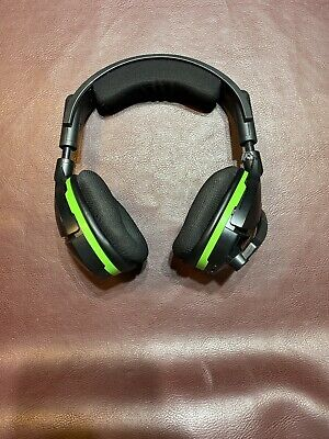 Turtle Beach Stealth 600 Wireless Headset For XBOX One & PC (Read Description)