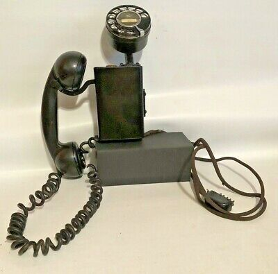 Telephone Kellogg Select-O-Phone