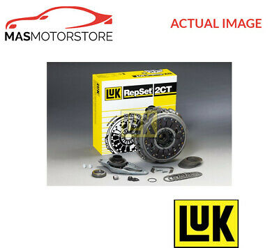 LuK Clutch Kit 240mm 624 3778 00 Discount Car Parts