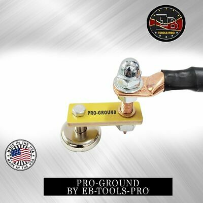 Pro-Ground by EB-TOOLS-PRO