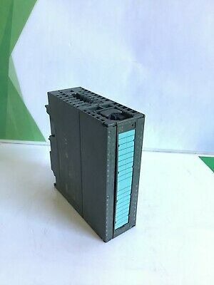 Siemens Simatic S7 6Es7 322-1Bl00-0Aa0 E-Stand 7