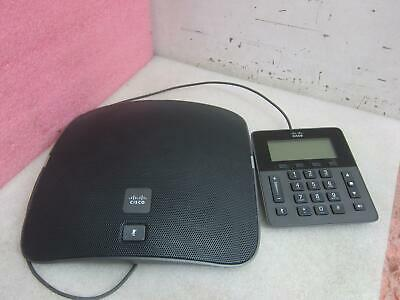 Cisco UC CP-8831 Conference Phone w/ Keypad Controller+