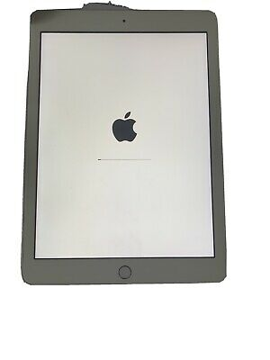 Apple iPad (6th Generation) 32GB Wi-Fi Rose Gold Used Perfect Condition