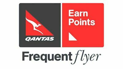 5000 Qantas Frequent Flyer Points
