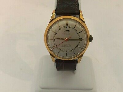 THOURY Supernatural 25 Jewels INCABLOC ANTIMAGNETIC AUTOMATIC WATCH