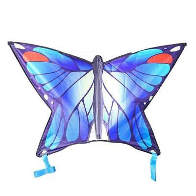 Eolo Sports Pop-Up Kites Butterfly Kite Ready to Fly 97 x 85cm