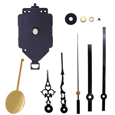 Mechanism Part Pendulum Movement Replacement Kits Quartz Clock Wall Clocks ok11