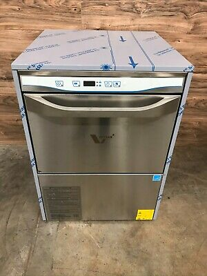 New 2019 Electrolux Veetsan Star VDU30 High Temp Undercounter Dishwasher, 208V