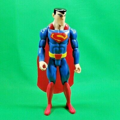 DC Justice League Superman Armor Action Figure 12 12 Mattel FWC17