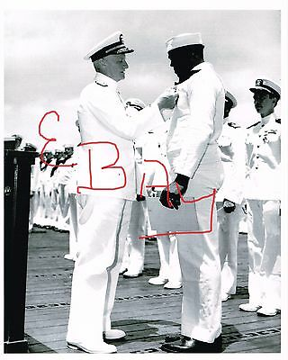 """african american in the navy Navy Sailor fits Carl Brashear Photo WW2 /""""4 x 6/"""" K"""