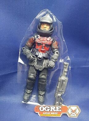 THE CORPS ELITE 2015 Ogre THE CURSE LOOSE NEW!