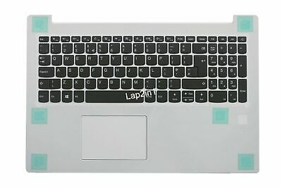 New Compatible Replacemen for Lenovo IdeaPad 310-15ISK 15.6 Upper Case Palmrest Cover Keyboard Touchpad Without Backlight