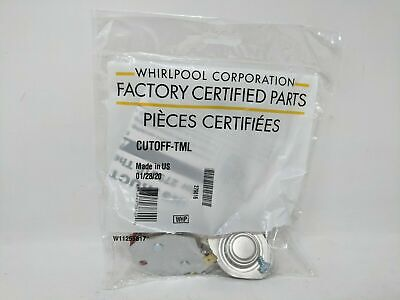 279816 AP3094244 PS334299 FITS WHIRLPOOL KENMORE SEARS DRYER THERMAL CUT-OUT KIT