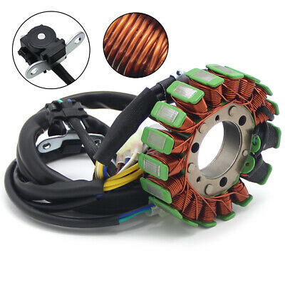 Caltric Stator for Honda 31120-Mr1-004 31120-Mav-003