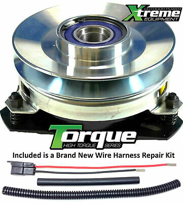 PTO Clutch For Encore 523025 OEM Upgrade-Free High Torque /& Bearing Upgrade