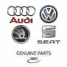 Genuine Stop Buffer Lower VW Beetle Cabrio Cabriolet Bettle New 1C0837739A