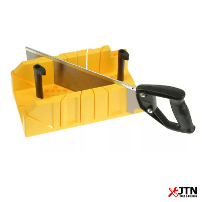 Stanley Clamping Mitre Box 1127