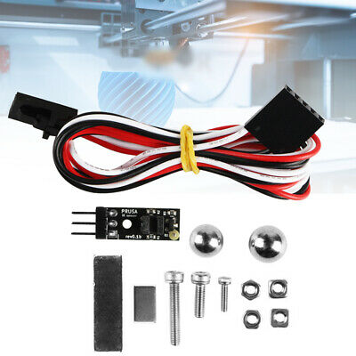Cable 3D Printer Home Reusable Parts Filament Runout Sensor Kit For Prusa I3 MK3