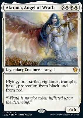 *MRM* FR//VF Colère de dieu Wrath of god MTG FWB