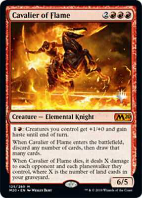 Drakuseth Maw of Flames 136//280 Near Mint Magic 2020 Core Set MTG M20