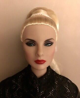 """12.5/"""" FR~Sister Moguls Giselle Dressed Doll Only~W Club Nu Face~New"""