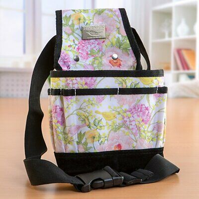 Brand New Stamps By Me Sidekick and Me Craft Bag / Gardening Tote - Pink