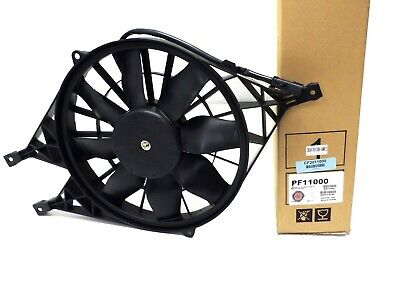 Universal Air Conditioner FA 50029C Engine Cooling Fan Assembly