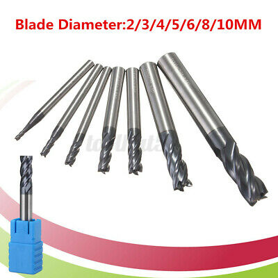 Solid Carbide Drill 80Mm 120Mm Long Length Tungsten Steel 1PCS CNC Hole Processing Bright Finish 7.8mm 80mm