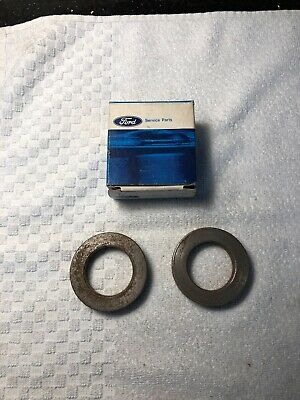 GENUINE   FORD  WIRING HARNESS RETAINERS  P//N  2C3Z-14A163-AB