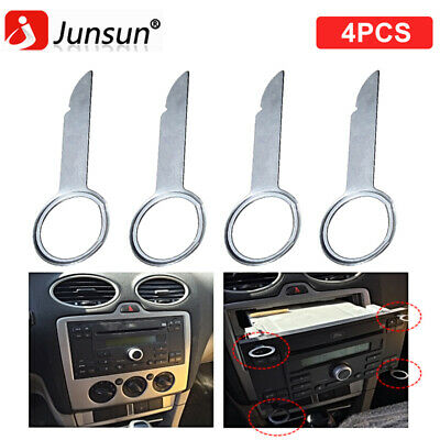 Other Car Stereo Radio Removal Release Extraction Keys Pin Compatible with Audi