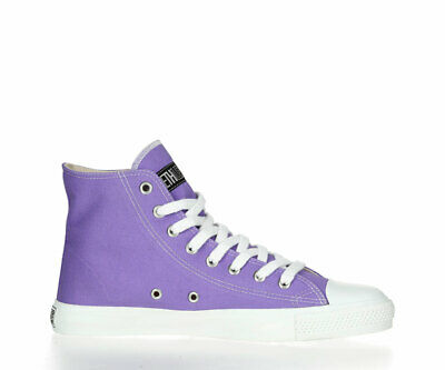 ETHLETIC SCHUHE VEGANE Bio Fairtrade Sneaker high cut oliv