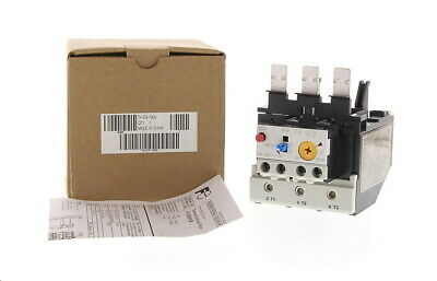 FUJI 9-13A THERMAL OVERLOAD RELAY TK22EW-W TK-E02 Details about  /NEW OLD STOCK