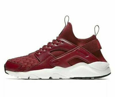 NIKE AIR HUARACHE Run Ultra Soi Baskets Hommes Multiple