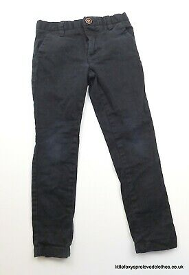 4 years boys NEXT black skinny jeans denim trousers stylish