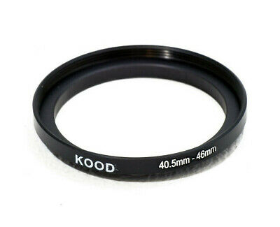UK 30.5mm a 37mm 30.5-37 mm Passo-Passo Step Up Filtro Anello Adattatore 30.5mm-37mm