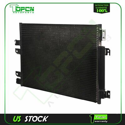 New AC Condenser 3765 For 200 Compass Caliber Patriot SHIPS PRIORITY TODAY