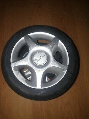 SILVERCROSS PIONEER REPLACEMENT  FRONT WHEEL x 1