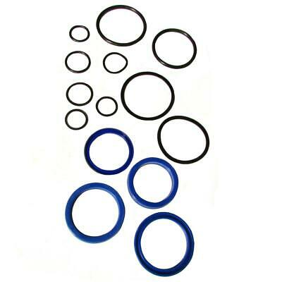 F258-A Models Interchangeable with 1R3140 One New Cylinder Seal Kit Made to Fit Farmhand F236-A