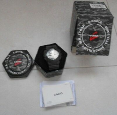 DISCONTINUED CASIO G SHOCK 5425 GMA S110CM 2 20 bar deep  W2DlJ