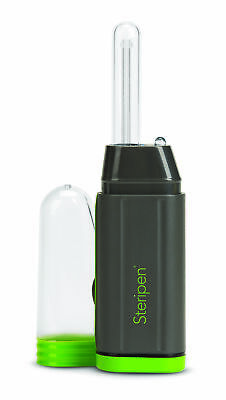 Uv Water Purifier Katadyn Steripen Adventure Opti