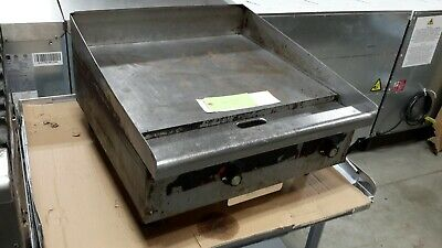 """Used 24"""" Star Countertop Electric Griddle"""