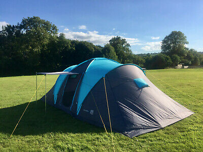 GELERT ALASKA 8 Berth 8 Person Tent. Top Quality And In Good