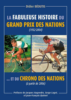 cyclisme Grand-prix-des-Nations contre-la-montre Anquetil Poulidor Hinault