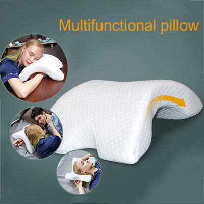 6IN1 MEMORY FOAM Pillow Detachable Slow