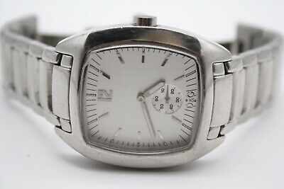 Men's Vintage D & G Stainless Steel Chronograph Watch ( Vintage )